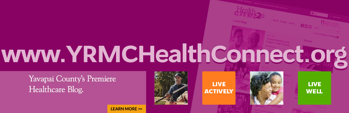 HealthConnect blog